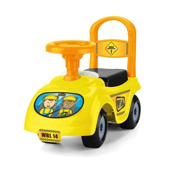 Jouet En Porteur Camion Kids Disponible Bentley Enfant E2HID9