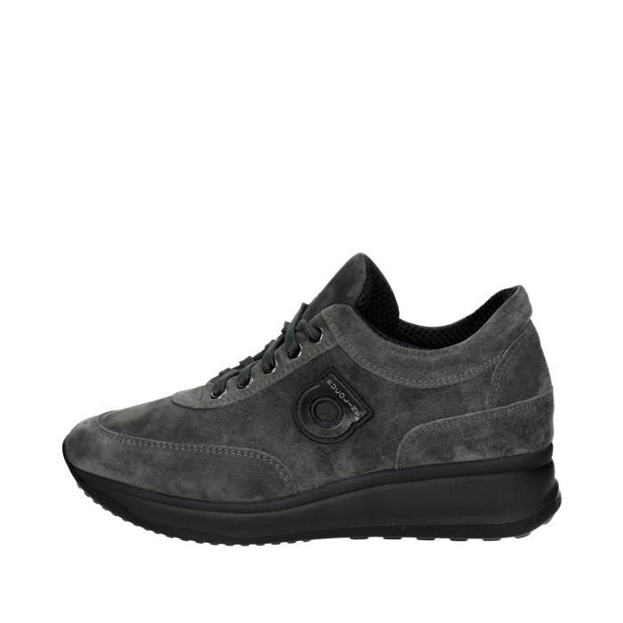 Agile By RucolinePetite Sneakers Femme Gris, 40