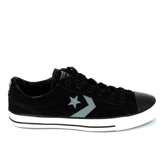 Toile CONVERSE Star Player B Bleu xt15Nx