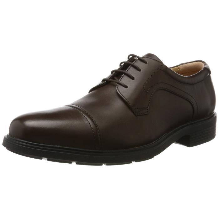 Chaussures de ville à lacets Chaussures de ville homme Geox
