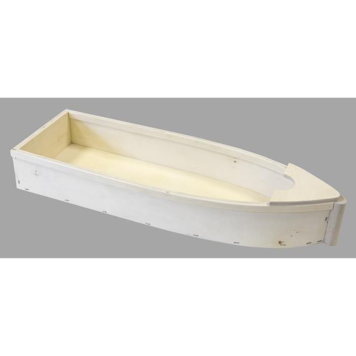 coque de bateau en bois achat vente pas cher. Black Bedroom Furniture Sets. Home Design Ideas