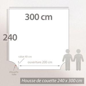 housse de couette gris clair achat vente housse de couette gris clair pas cher soldes d s. Black Bedroom Furniture Sets. Home Design Ideas