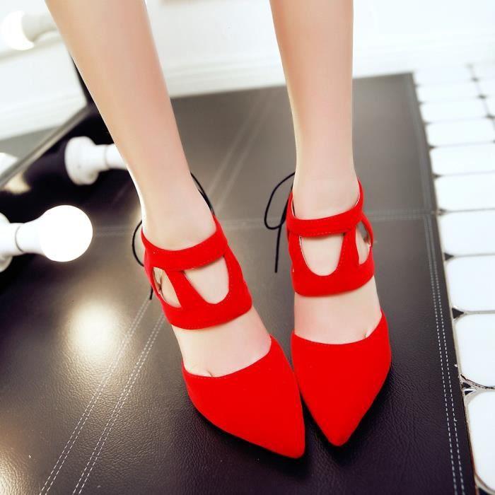 2016 sexy Des chaussures à talons hauts Les Cha...