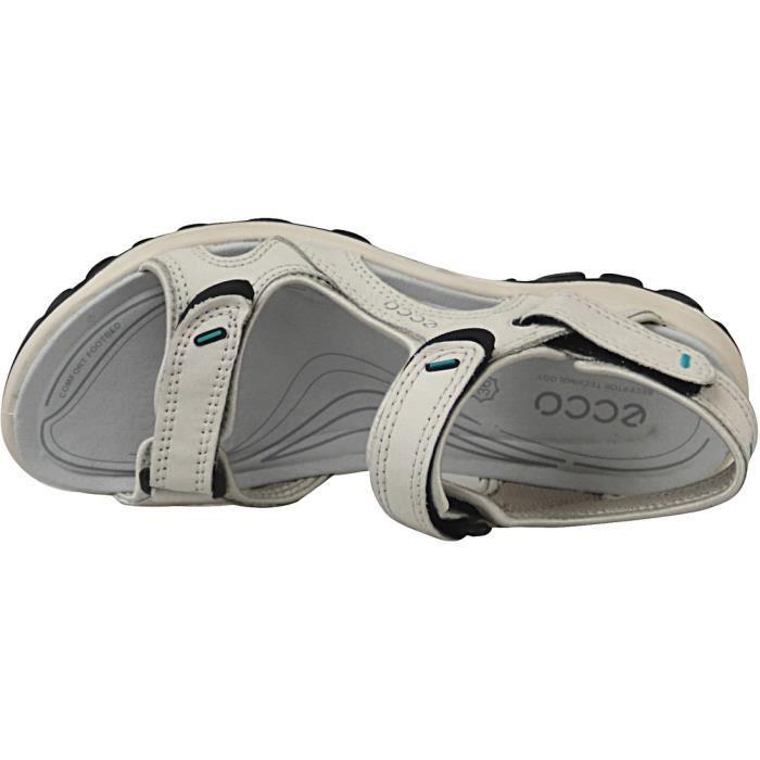 Ecco Offroad Lite 82005359766 F Sandales Blanc