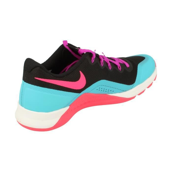 Nike Femmes Metcon Repper Dsx Running Trainers 902173 Sneakers Chaussures