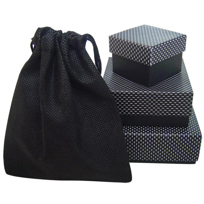 étincelant Zircone Cubique Ovale - Pendentif Collier Femmes Acier Inoxydable - Couleur Argent - avec 50CM Chaîne
