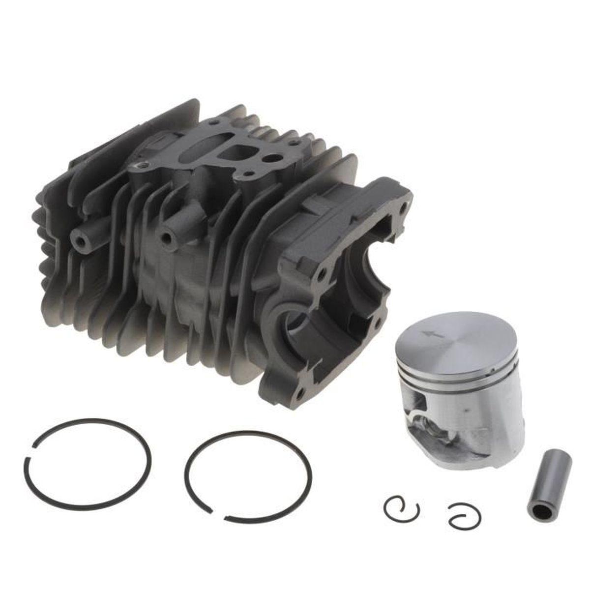 cylindre piston 40mm adaptable pour tronçonneuse stihl ms211 - achat