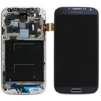 ECRAN DE TÉLÉPHONE Samsung - Original Vitre tactile écran LCD sur châ