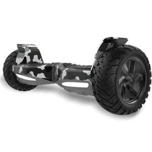 ACCESSOIRES GYROPODE - HOVERBOARD BLUERIVER Hoverboard Gyropode 8,5 pouces Hummer 70