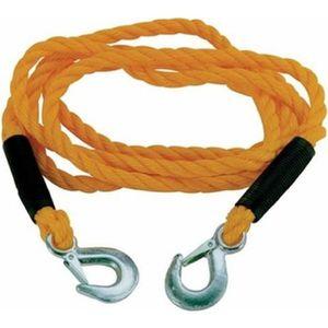 ENTRETIEN OUTIL JARDIN Cable corde de traction rallonge pour tire fort