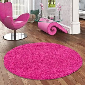 Tapis Rond Rose Achat Vente Tapis Rond Rose Pas Cher Soldes