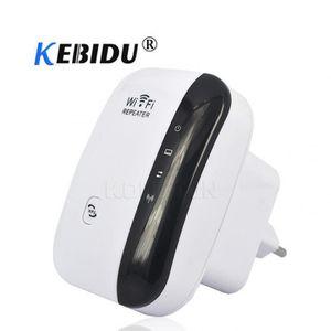 MODEM - ROUTEUR Version US Plug -  Sans Fil-N Wifi Répéteur 802.11