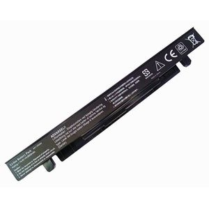 BATTERIE MACHINE OUTIL Batterie pour Asus F550LAV-XO442H Ordinateur PC Po