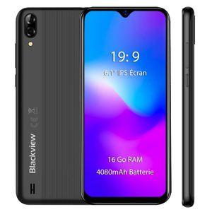 SMARTPHONE GOOWEEL S10 Smartphone Ecran IPS 5.45