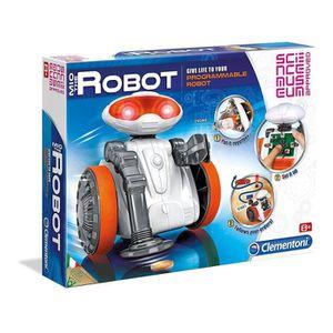 ROBOT - ANIMAL ANIMÉ MUSEUM DE LA SCIENCE CLEMENTONI Mio The Robot