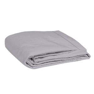 DRAP PLAT COTE DECO Drap plat 100% coton 57 fils 270x300 cm