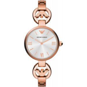 MONTRE Montre Femme Emporio Armani AR1773 bracelet acier