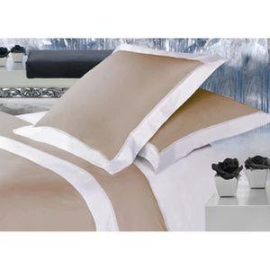 housse de couette rouge et blanc achat vente pas cher. Black Bedroom Furniture Sets. Home Design Ideas