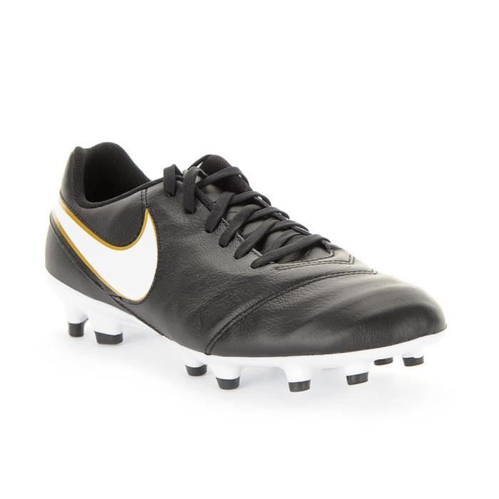 Chaussures Nike Timpo Genio II Leather FG