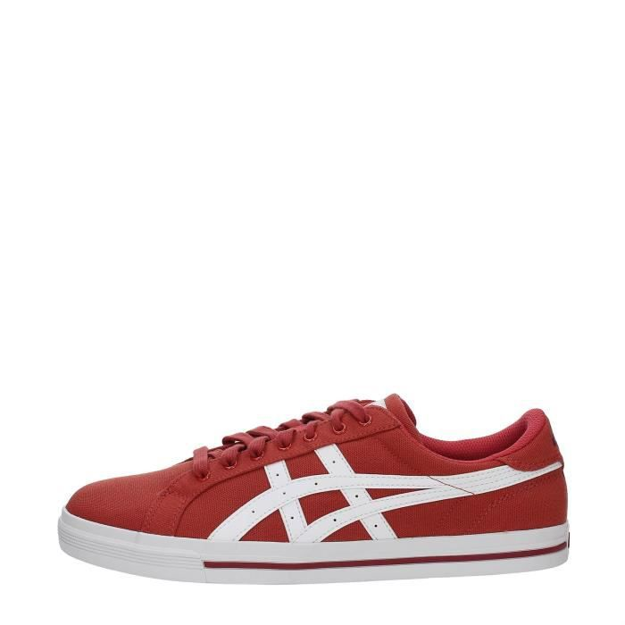 Asics Sneakers Homme TANDONI SPICE/WHITE