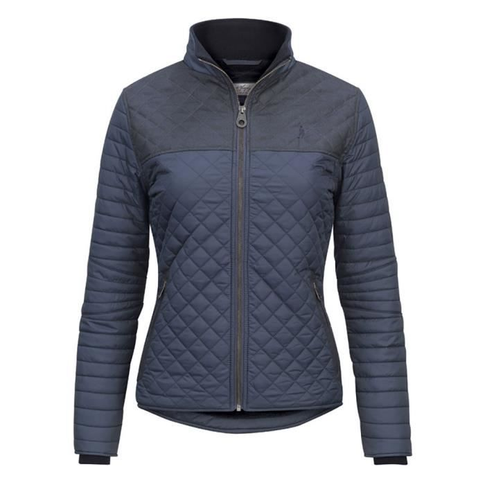 Jack Murphy Martha Quilted Jacket
