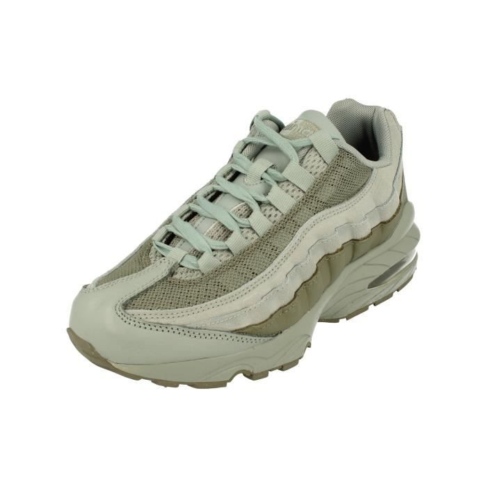 Nike Air Max 95 GS Running Trainers 905348 Sneakers Chaussures 015