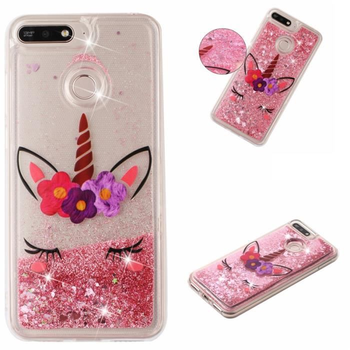 coque pour huawei y6