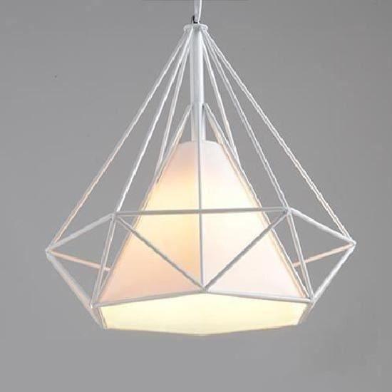 suspension luminaire chambre a coucher achat vente pas cher. Black Bedroom Furniture Sets. Home Design Ideas
