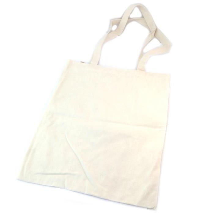 Coton 'monsieur Attend Bag 5 Heureux 41x35 Ce Tote Beige Être Sac Cm p1798 Pour Madame' qu'est Qu'on pwHxBdBqz