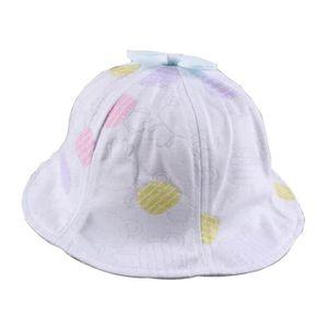c490b34c0558 CHAPEAU - BOB  A  Chapeau de soleil pour bébé filles bébé seau c ...