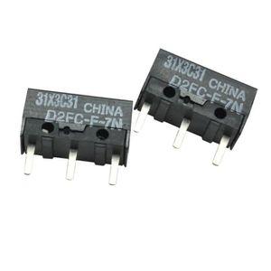 COMMUTATEUR KVM 2x OMRON D2FC-F-7N Micro Adaptateur Microrupteur C