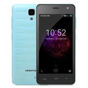 SMARTPHONE HOMTOM HT26 Smartphone 4G Android 4,5 Pouces Écran