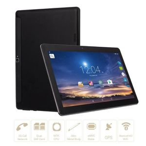 TABLETTE TACTILE XGODY T1003 10.1'' Tablette PC Tactile Android 5.1