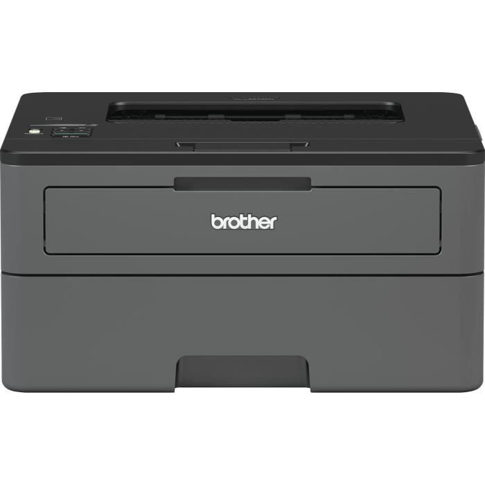 BROTHER Imprimante HL-L2370DN - Laser - Monochrome - Recto/Verso - Ethernet
