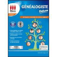 Le Généalogiste Deluxe