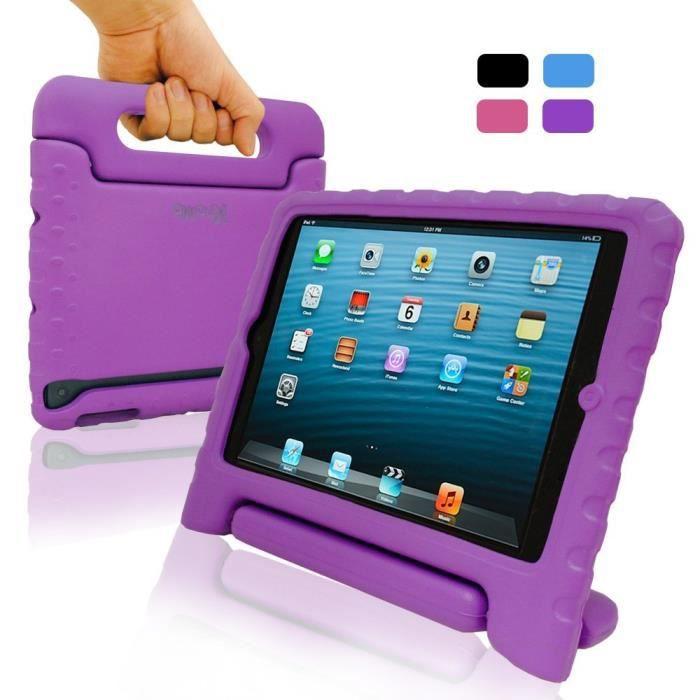 tablette housse protection enfant 9 7 pouces prix pas. Black Bedroom Furniture Sets. Home Design Ideas