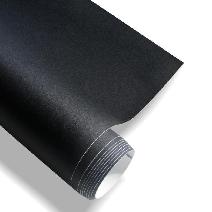 Film Adh 233 Sif Noir Mat 152 X 200 Cm Pour L Usa Achat