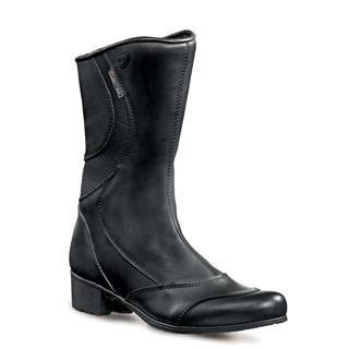 5de49f60cbc9bb Bottes FORMA DIAMOND Noir - Achat / Vente chaussure - botte Bottes ...