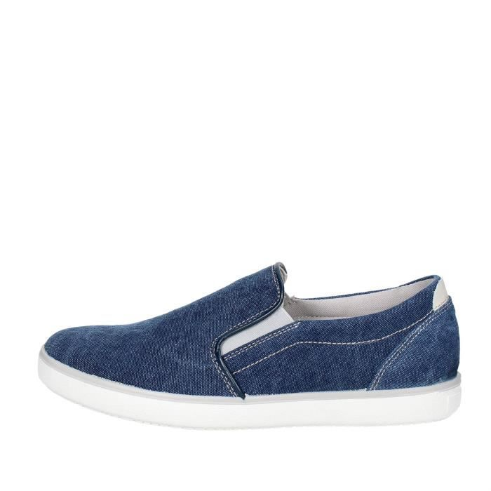 Imac Slip-on Chaussures Homme Jeans, 41