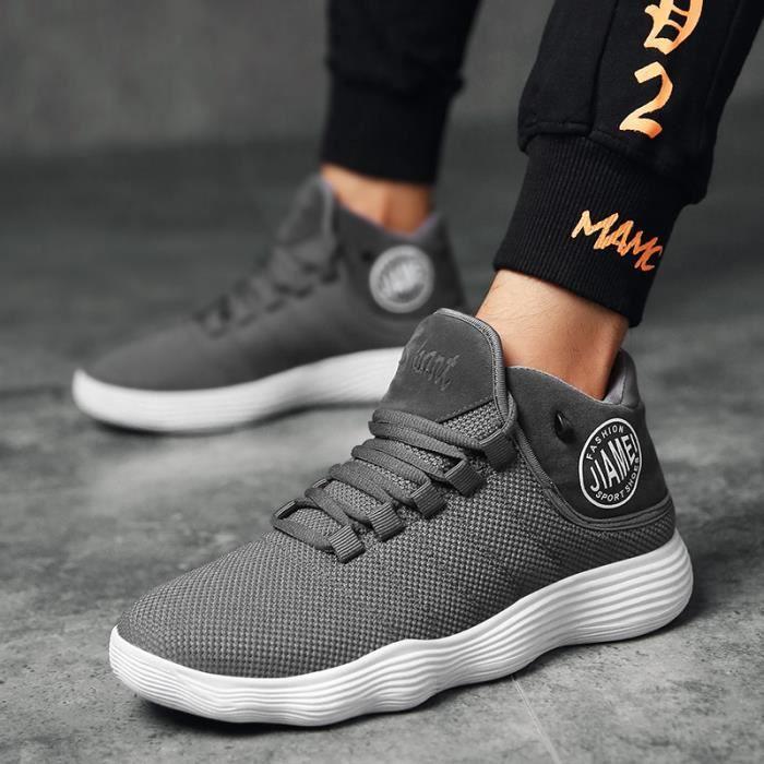 course sport de hommes Basket pour de légère Chaussures Chaussures 0U0qZ7B