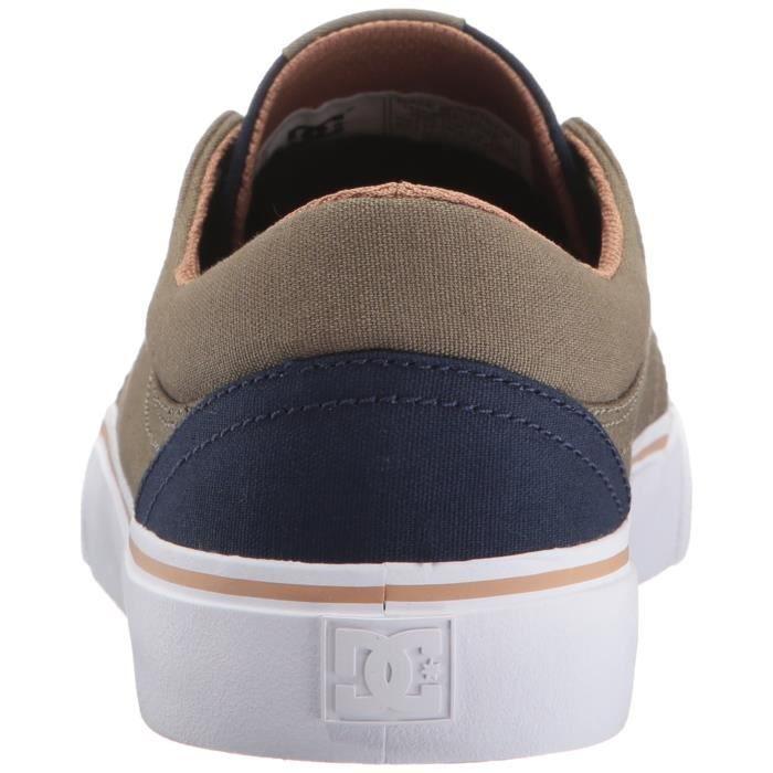 Dc Trase Tx unisexe Skate Shoe FU2AV Taille-42