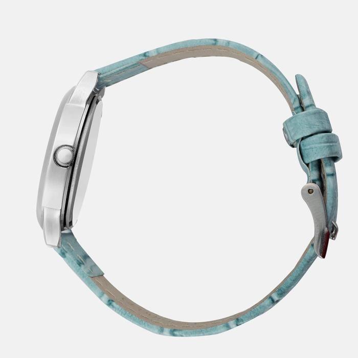 montre-bracelet pour femme - unique marques de mode citation drôle pour les filles - anale occasionnelle excentrique KSWJF