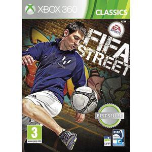 JEU XBOX 360 FIFA STREET CLASSICS HITS 2 / X360