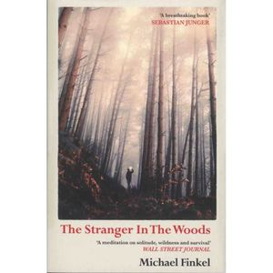 PARTITION The Stranger in the Woods. Edition en anglais