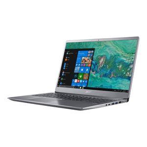 ORDINATEUR PORTABLE Acer Swift 3 SF315-52G-59G0 Argent Ordinateur port