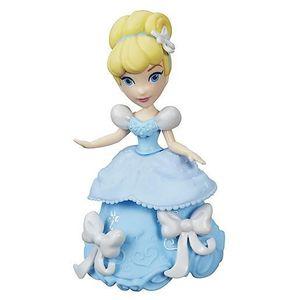FIGURINE - PERSONNAGE Disney Princesses - Figurines Mini-Princesses - 8
