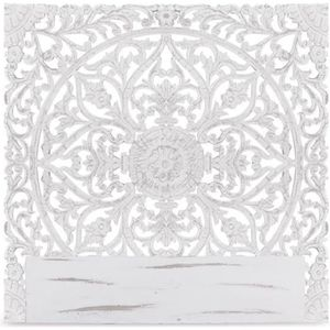 tete de lit bois blanc achat vente pas cher. Black Bedroom Furniture Sets. Home Design Ideas