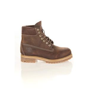 ESCARPIN Chaussures Hautes Af6in Timberla...