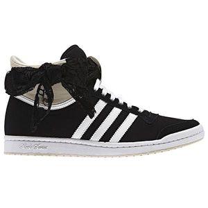 Adidas originals top ten hi slee Noir Noir Achat