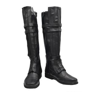 Bottines Synthétique homme - Achat   Vente Bottines Synthétique ... de86a2aaa27